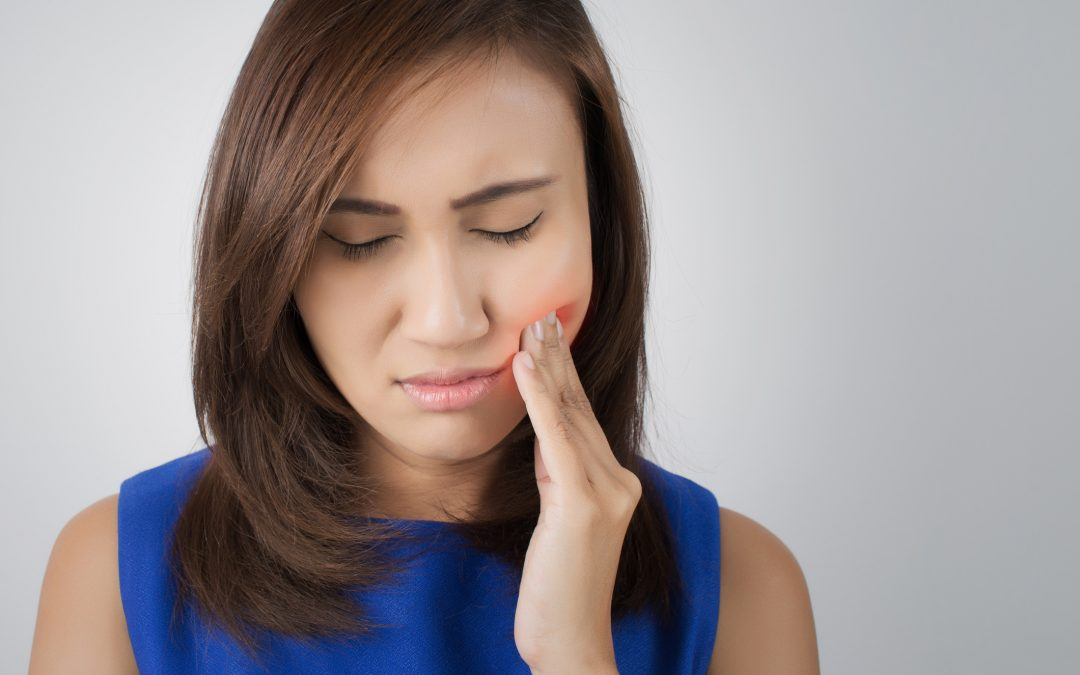 5 Common Canker Sore Triggers
