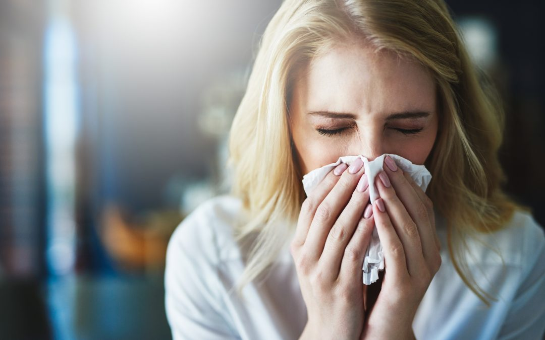 Three Tips If You Have A Cold Or Flu