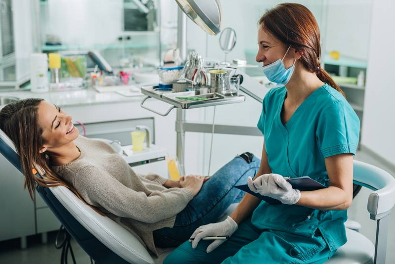 4 Important Benefits of Regular Dental Checkups