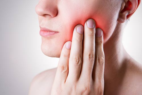 Do You have Sensitive Teeth? Tips for Tooth Sensitivity