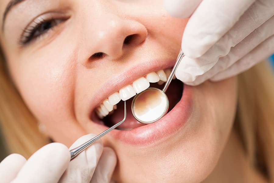Teeth Cleaning in Vancouver WA