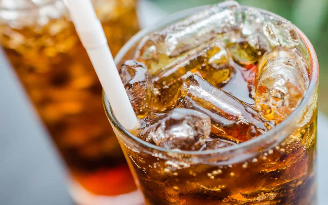 Just How Bad Are Sodas For Your Teeth?
