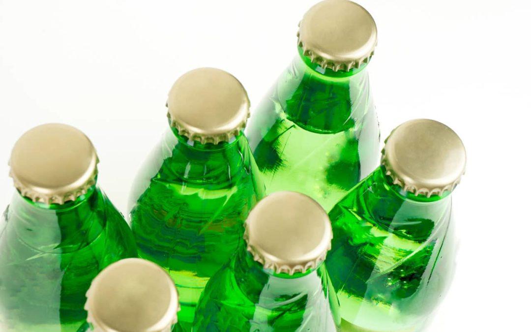Is Seltzer Water Ruining Your Teeth's Enamel?