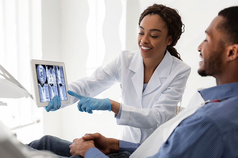 7 Steps to Take When Looking For a New Dentist